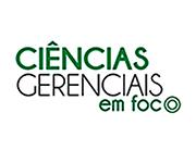 Revista Ciências Gerenciais em Foco
