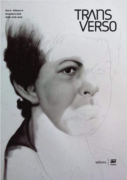 Visualizar n. 9 (2020): Transverso: diálogos entre design, cultura e sociedade